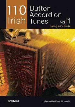 Picture of 110 IRISH BUTTON ACCORDEON +CD Gratuit