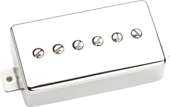 Picture of MICRO Guitare Electrique PHAT CAT P90/HUMB BRID N
