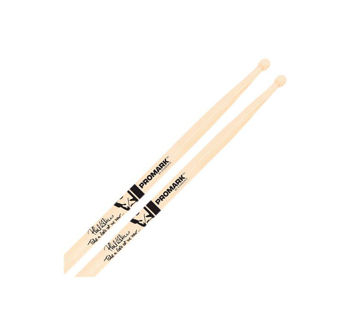 Image de Baguettes Signature PHIL COLLINS Pro-mark Hickory TXPC