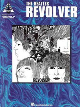 Image de BEATLES REVOLVER GUITAR