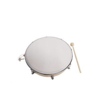Picture of Tambourin P/cercle 25.5 8 vis serrage
