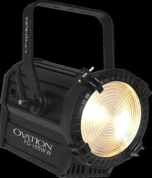 Picture of Projecteur de Scène Professionel OVATION FRESNEL 16 LEDS 10Watts