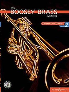 Image de BOOSEY BRASS METHODE TROMPETTE V2 +CDgratuit Méthode Trompette