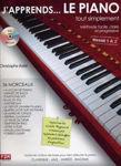 Image de la catégorie Piano Adultes