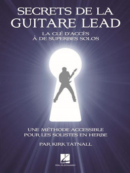 Picture of LES SECRETS DE LA GUITARE LEAD Book + Audio