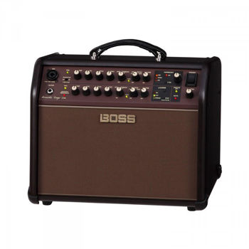Picture of Amplificateur Guitare Electro-Acoustique BOSS ACS Acoustic Singer Live (Looper Harmoniseur) 120Watts