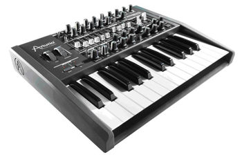 Picture of Synthetiseur Analogique ARTURIA Serie Brute Mini BRUTE 25 Touches