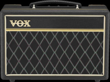 Picture of Amplificateur Basse VOX PATHFINDER 10W