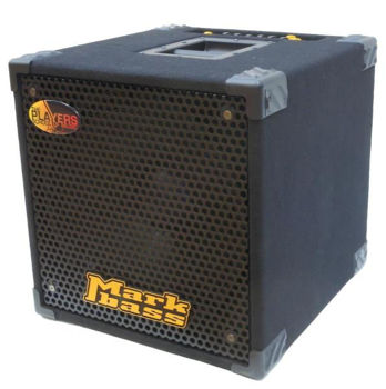 Picture of Amplificateur Basse MARKBASS Serie CMD JB Players 150W 1x15""