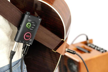 Picture of INTERFACE AUDIO Instruments Acoustique IK MULTIMEDIA Stage