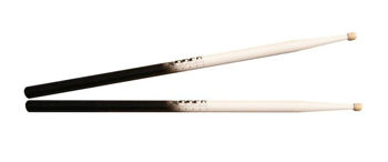 Picture of Baguettes Pro Orca 7A Fluos Hickory BLACK STAR