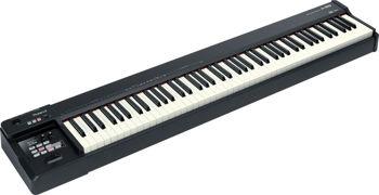 Image de CLAVIER DE CONTROLE MIDI ROLAND A-88 88 Touches lestées /D