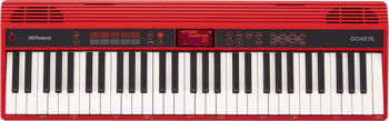Picture of CLAVIER PRODUCTION MUSICALE ROLAND GO:KEYS