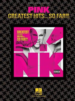 Image de PINK GREATEST HITS...SO FAR !!! Piano Voix Guitare