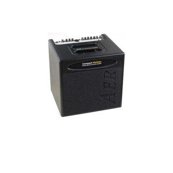 Picture of Amplificateur Guitare Electro-Acoustique AER COMPACT MOBILE sur batterie 60 Watts