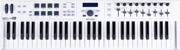 Image de Clavier Maitre USB/MIDI ARTURIA Serie Keylab Essential 49 touches