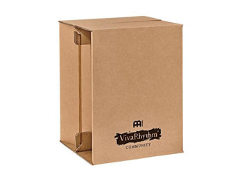 Picture of Cajon Cardboard Carton Meinl Viva ThyThm