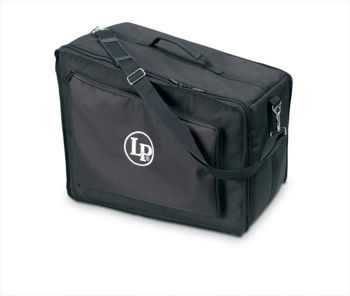 Picture of HOUSSE CAJON Latin Percussion ANGLED LP526