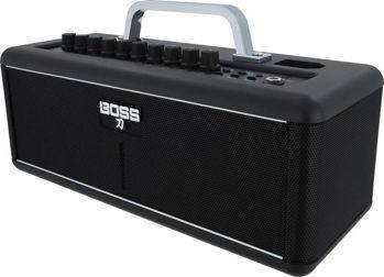 Picture of Amplificateur Guitare Electrique BOSS Katana Air 30 Watts sans fil