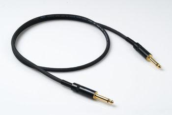 Picture of Cable Instrument 02m jk jk 6.3 Mono PROEL Serie CHALLENGE