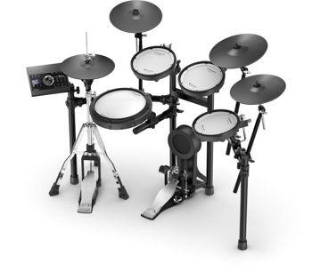 Image de Batterie Electronique TD17-KVX Drum Kit Avec Stand (sans pédale grosse caisse)