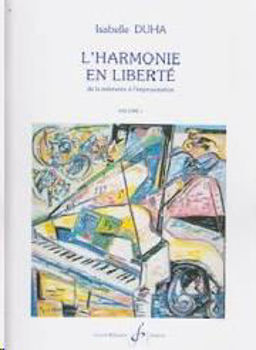 Picture of DUHA L'HARMONIE EN LIBERTE VOL1