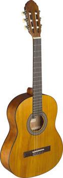 Image de Guitare Classique 3/4 Tilleul Mat Naturelle
