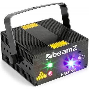 Picture of Laser Helene Double Laser R avec led bleue