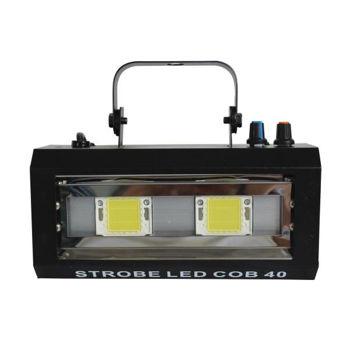 Picture of Strobe led cob 2xx20w