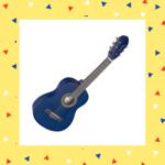 Image de la catégorie Guitares Classiques 1/4