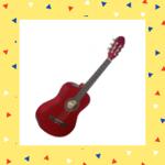 Image de la catégorie Guitares Classiques 1/2