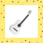 Image de la catégorie Guitares Classiques 3/4