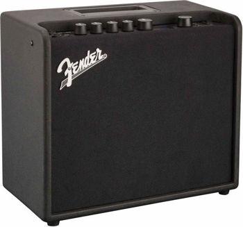 Picture of Amplificateur Guitare Electrique FENDER MUSTANG LT25 25 Watts