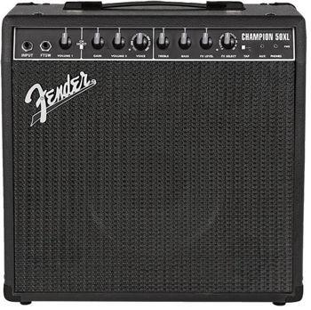 Picture of Amplificateur Guitare Electrique FENDER CHAMPION 50XL 50Watts