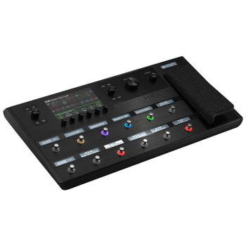 Picture of Pedalier Multi Effets LINE6 HELIX Floor Processeur / Interface / Expandeur