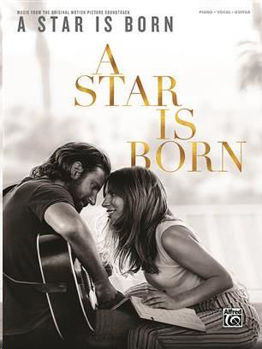 Picture of A STAR IS BORN Piano Voix Guitare