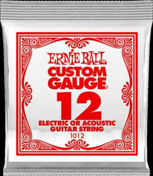 Picture of CORDE Guitare electrique / Acoustique 012 ERNIE BALL