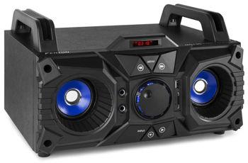 Picture of Sonorisation Portable FENTON Partystation 100W sur batterie USB/BT MDJ95