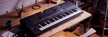 Picture of Clavier Arrangeur YAMAHA PSRSX900