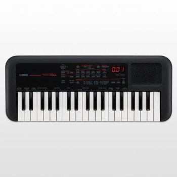 Picture of Clavier Arrangeur YAMAHA SPSSA50