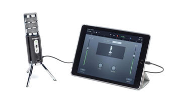 Picture of Micro STUDIO USB Enregistrement IOS SAMSON SATELLITE