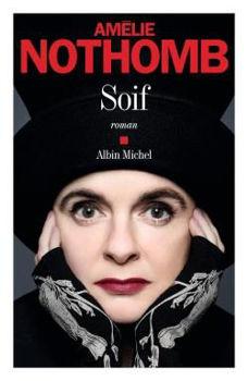 Image de Soif - Amélie Nothomb