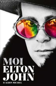 Image de Moi, Elton John - Elton John, Anatole Muchnik, Abel Gerschenfeld