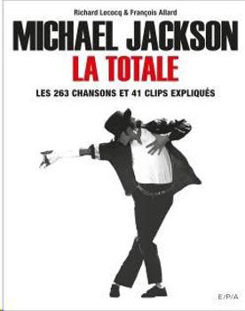 Image de Michael Jackson, La Totale - Richard Lecocq, François Allard