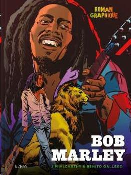Image de Bob Marley - Jim McCarthy, Benito Gallego