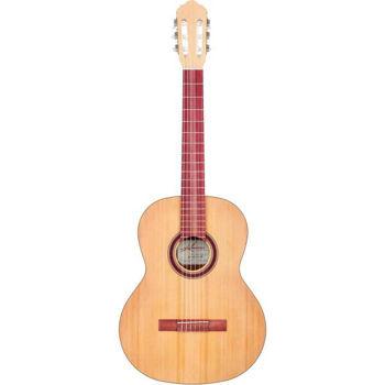 Image de Guitare Classique 3/4 KREMONA Serie Basic SOFIA Green Globe