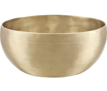 Picture of BOL TIBETAIN Universel MEINL 16.5a17cm (+ cercle & housse)