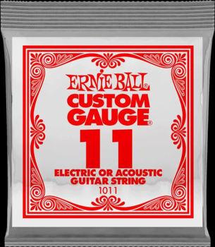 Picture of CORDE Guitare electrique / Acoustique 011 ERNIE BALL