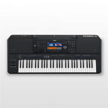 Picture of Clavier Arrangeur YAMAHA PSRX700