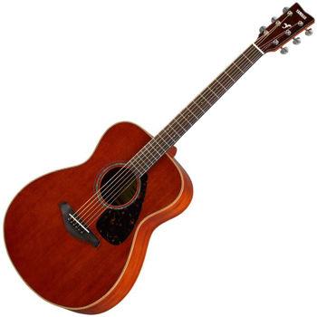 Image de Guitare Folk Acoustique YAMAHA FS850NT Epicea massif